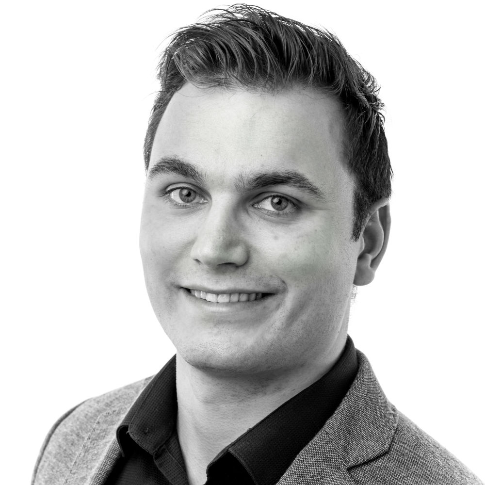 Thomas Stuiver - Marketing Advisor