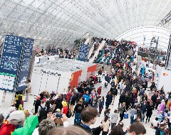 9 tips for a terrific trade show