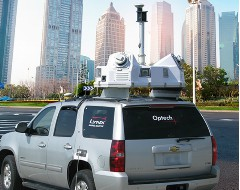 The rise of mobile mapping technology