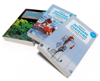 Handbook of Offshore Surveying