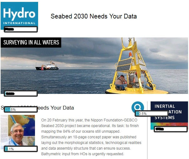 Seabed 2030 Needs Your Data