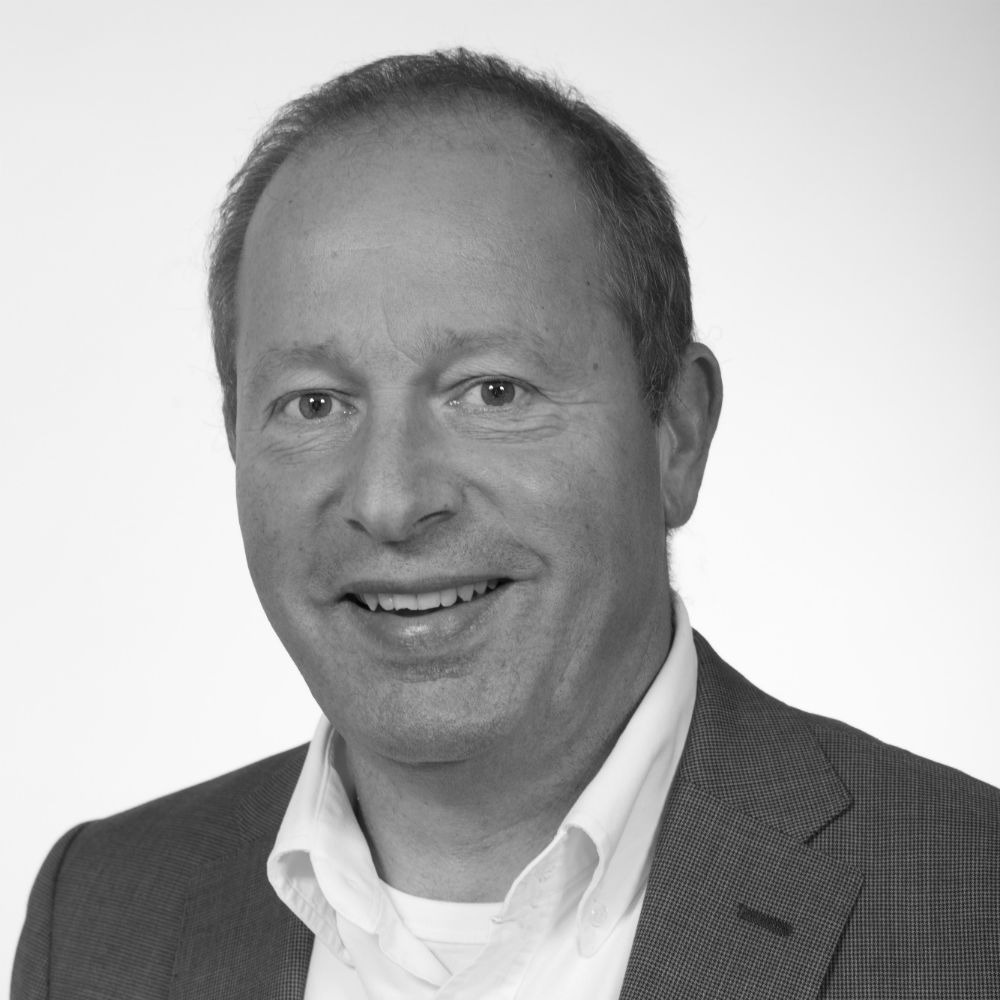 Marc Nühn - Marketing Advisor