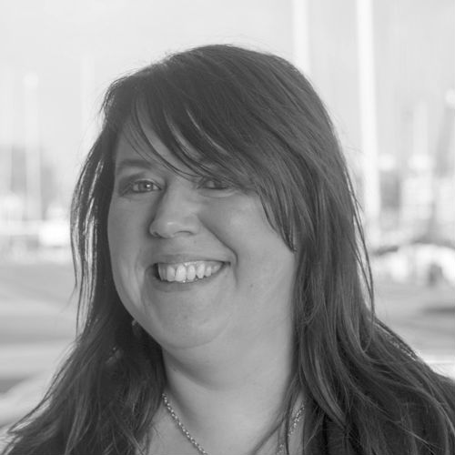 Sharon Robson - Marketing Advisor